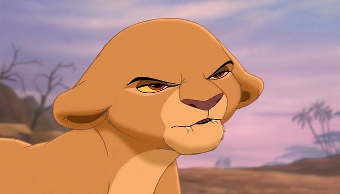 Король-лев 2: гордость симбы (1998) смотреть онлайн или скачать.