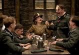 Сцена из фильма Бесславные ублюдки / Inglourious Basterds (2009) Бесславные ублюдки сцена 2