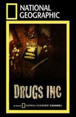 National Geographic: Индустрия наркотиков