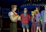 Мультфильм Скуби Ду и Лох-несское чудовище / Scooby-Doo and the Loch Ness Monster (2004) - cцена 4
