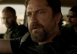 Сцена из фильма Охота на воров / Den of Thieves (2018)