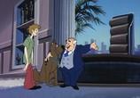 Мультфильм Скуби Ду едет в Голливуд / Scooby-Doo Goes Hollywood (1979) - cцена 5