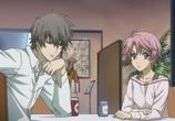 Мультфильм Детектив-медиум Якумо / Shinrei Tantei Yakumo (2010) - cцена 1
