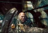 Сцена из фильма Пираты Карибского моря: Сундук мертвеца / Pirates of the Caribbean: Dead Man's Chest (2006) Пираты Карибского моря: Сундук мертвеца