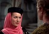 Сцена из фильма Леди Годива / Lady Godiva of Coventry (1955) Леди Годива сцена 7