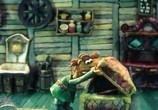 Мультфильм Падал прошлогодний снег (1983) - cцена 2