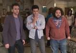 Сериал Будь мужчиной / Man Up! (2011) - cцена 3