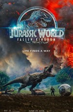 Мир Юрского Периода 2: Дополнительные материалы / Jurassic World: Fallen Kingdom: Bonuces (2018)