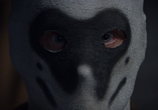 Сцена из фильма Хранители / Watchmen (2019)