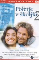 Лето в раковине 2 / Poletje v skoljki 2 (1988)