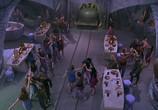 Сцена из фильма Джек и Бобовое дерево: Правдивая история (Джек в стране чудес) / Jack And The Beanstalk: The Real Story (2001) Джек в стране чудес сцена 6