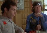 Сцена из фильма Молчаливое бегство / Silent Running (1972) Молчаливое бегство сцена 2