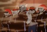 Сцена из фильма Львёнок Симба - футболист / Simba le roi lion (2000) Львёнок Симба - футболист сцена 5