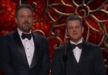 ТВ 89-я Церемония Вручения Премии «Оскар» 2016 / The 89th Annual Academy Awards (2017) - cцена 4
