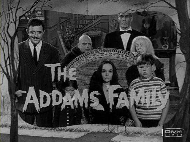 Семейка аддамс (сериал 1973-1975 ) 1973 смотреть онлайн бесплатно.