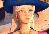 Сцена из фильма Барби и три мушкетера / Barbie and the Three Musketeers (2009) Барби и три мушкетера сцена 6