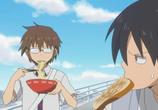Сцена из фильма Повседневная жизнь старшеклассников / Danshi Koukousei no Nichijou (2012)