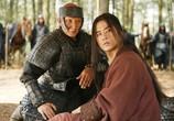 Сцена из фильма Большой солдат / Da bing xiao jiang (2010)