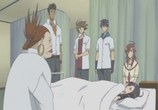 Сцена из фильма Токийская школа истребителей нечисти / Tokyo Majin Gakuen Kenpucho To (2007) Токийская школа истребителей нечисти сцена 3