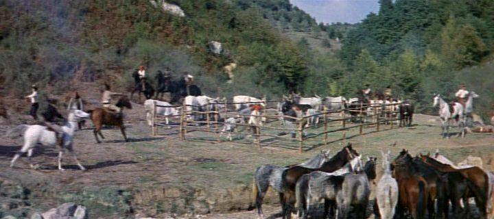Корсиканские братья (1961) смотреть онлайн или скачать фильм через.