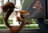 Мультфильм Лесная братва / Over the Hedge (2006) - cцена 9