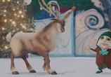 Мультфильм Эллиот / Elliot the Littlest Reindeer (2018) - cцена 6