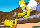 Мультфильм Симпсоны в кино / The Simpsons Movie (2007) - cцена 8