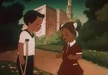 Сцена из фильма Мультпарад. Выпуск 1 (1947)