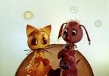 Мультфильм Как кошка с собакой... - Сборник мультфильмов (1972-1984) (1972) - cцена 6