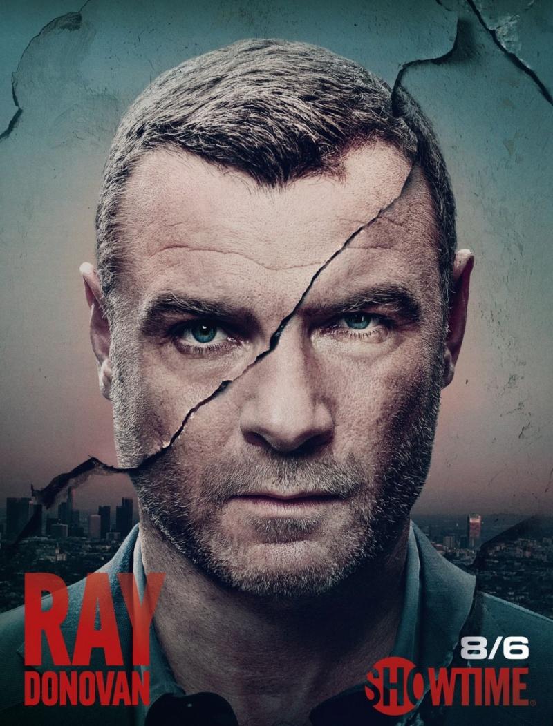 Рэй донован сезон 1,2,3,4,5 (2013) смотреть онлайн или скачать.