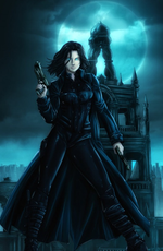 Другой мир: Бесконечная война / Underworld: Endless War (2011)