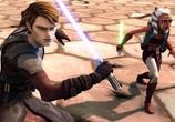Сцена из фильма Звездные войны: Война клонов / Star Wars: The Clone Wars (2008) Звездные войны: Война клонов