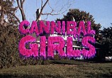 Сцена из фильма Девушки-каннибалы / Cannibal Girls (1973) Девушки-каннибалы сцена 1