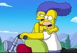 Мультфильм Симпсоны в кино / The Simpsons Movie (2007) - cцена 5