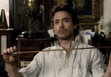 Фильм Шерлок Холмс / Sherlock Holmes (2009) - cцена 1