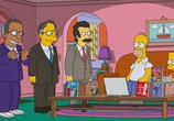 Мультфильм Симпсоны / The Simpsons (1989) - cцена 3