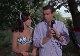 Фильм Джеймс Бонд. Агент 007 - Из России с любовью / James Bond. 007 - From Russia With Love (1963) - cцена 3