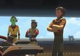 Мультфильм Звёздные войны: Сопротивление / Star Wars Resistance (2018) - cцена 4