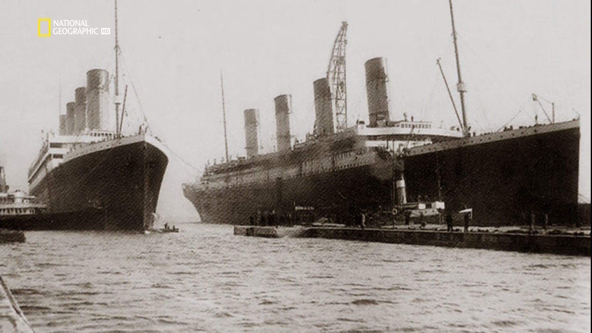 Ng: осушить океан. Титаник / the drain titanic (2015) hdtv 1080i | p1.