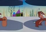 Сцена из фильма Работа за орехи / Working for Peanuts (1953) Работа за орехи сцена 4