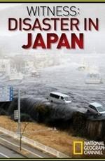 National Geographic: Свидетели японской катастрофы