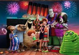 Сцена из фильма Монстры на каникулах 3: Море зовёт / Hotel Transylvania 3: Summer Vacation (2018)