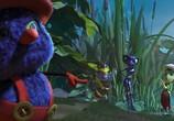 Мультфильм Тайная жизнь насекомых / Drôles de petites bêtes (2018) - cцена 3