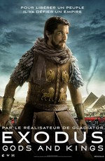 Исход: Цари и Боги: Дополнительные материалы / Exodus: Gods and Kings: Bonuces (2015)