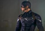 Сцена из фильма Первый мститель: Другая война / Captain America: The Winter Soldier (2014)