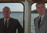Сцена из фильма В упор / Point Blank (1967) В упор сцена 1