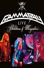 Gamma Ray: Skeletons & Majesties Live