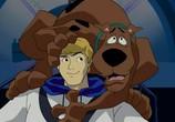 Мультфильм Скуби Ду и Лох-несское чудовище / Scooby-Doo and the Loch Ness Monster (2004) - cцена 5