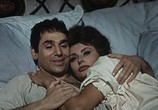 Сцена из фильма Мадам Сен-Жен / Madame Sans-Gene (1961) Мадам Сен-Жен сцена 2
