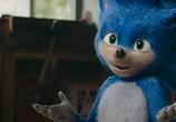 Сцена из фильма Соник в кино / Sonic the Hedgehog (2020)